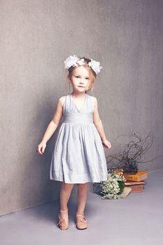 LOVE by Nellystella flower girl dresses