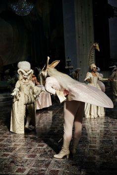 Biancaneve by Tarsem Singh. Costumes by Eiko Ishioka Theatre Costumes, Movie Costumes, Narnia, Vampire Academy, Cate Blanchett, Theater, Eiko Ishioka, Coppola, Grace Jones
