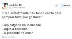 Troca de mensagens entre Eduardo Cunha e filha rende memes