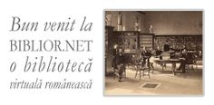 website cu carti online din literatura romana