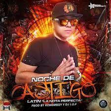 Latin La Nota Perfecta - Noche de Castigo