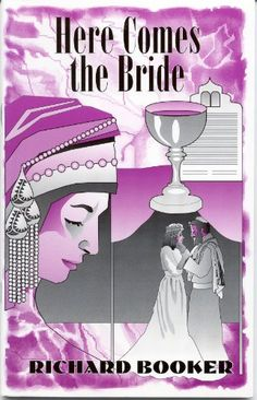 Here Comes the Bride by Richard Booker #H007023