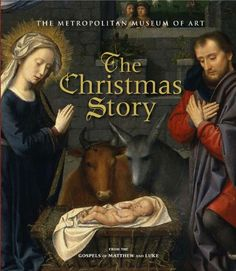 The Christmas Story by Metropolitan Museum Of Art. Nativity story told using the Met's collection of Flemish paintings