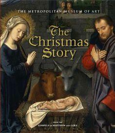 The Christmas Story by Metropolitan Museum Of Art http://www.amazon.com/dp/0810980029/ref=cm_sw_r_pi_dp_QZqHub0ZPMS7G