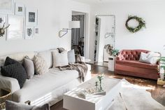 A Bright Nashville Home for a Stylist and Musician   Design*Sponge