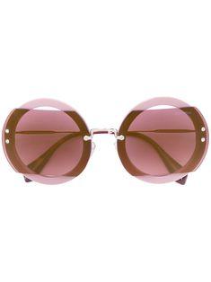 74024ca44645  miumiueyewear   Miu Miu Glasses