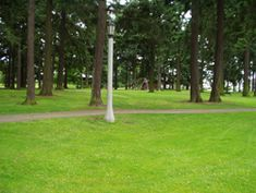 Alberta Park NE 22nd Ave & Killingsworth St  General Info Acreage: 16.70 Acquired in 1921  Amenities Includes basketball court, disabled access play area, disabled access restroom, dog off-leash area, paths – paved, paths – unpaved, picnic tables, playground, soccer field, softball field, and tennis court.