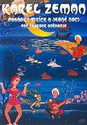 poster Pohádky tisíce a jedné noci 1974