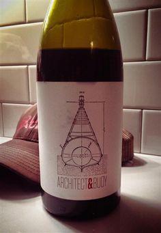"2012 Folk Machine ""Architect & Buoy"" Pinot Noir, Vecino Vineyard, Potter Valley"