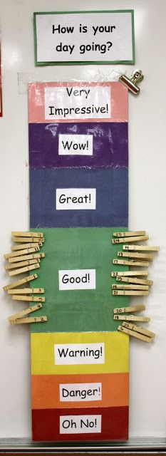 I love that this classroom discipline system has both REWARDS and CONSEQUENCES!