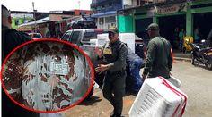 En Valle del Guamuéz decomisan carne del Pae, presuntamente por no cumplir con exigencias sanitarias - Conexión Putumayo Carne, Meet, Beauty