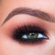 Burgundy Smoke by @taniawallerx3 featuring our lashes in #boudoir  Makeup Details  I used the @anastasiabeverlyhills shadow couture palette. lashes are @houseoflashes boudoir.