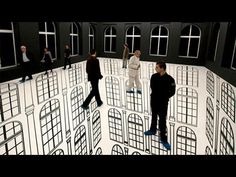 10 Mind Blowing Optical Illusions - YouTube