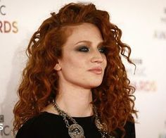 Jess Glynne is every Gingers hair goal ;))