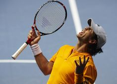 Fernando Verdasco Fernando Verdasco, Rackets, Tennis Racket, Sports, Hs Sports, Sport