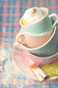 Inspiration | Teacups