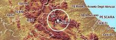 Una scossa di terremoto di magnitudo 3.5 e profondità 17.9 km si è verificata nel distretto sismico denominato Gran Sasso http://tuttacronaca.wordpress.com/2013/12/08/forte-scossa-allaquila-magnitudo-35/