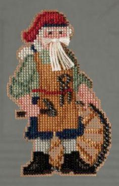 Christmas - Cross Stitch Patterns & Kits (Page 7) - 123Stitch.com