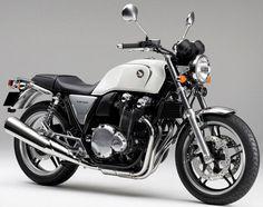 Honda CB1100 finally comes to UK - | Motorbike reviews | Latest Bike Videos | MCN