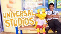 DIÁRIO ORLANDO: Simpsons, Bob Esponja e Varinhas de Harry Potter no Universal Studios veja mais em http://viagenseturismo.me/guia-para-orlando/diario-orlando-simpsons-bob-esponja-e-varinhas-de-harry-potter-no-universal-studios