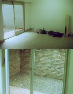 #ventana #patio #muchaluz #espacioso