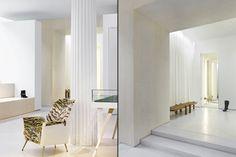 3.1 Phillip Lim flagship boutique by Campaign, New York City » Retail Design Blog