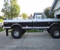 4x4 ford trucks - Bing Images