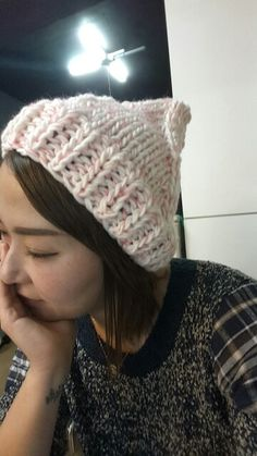 Woolhat - Handmade by Jully.