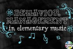 Behavior Management for Music Teachers. Includes PBIS, Restorative Practices, classroom jobs, routines and procedures, and more for elementary music classroom behavior management strategies. Effective Classroom Management, Classroom Behavior Management, Classroom Jobs, Class Management, Classroom Setup, Behaviour Management, Future Classroom, Classroom Control, Music Education