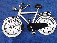 fiets knutselen - Google zoeken