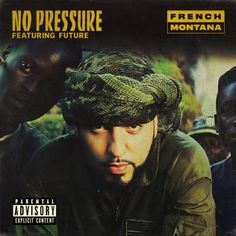 "DEF!NITION OF FRESH : French Montana Ft. Future - No Pressure...GreenHitz.com sends the French Montana track ""No Pressure"" featuring Future."