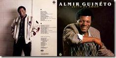 Mundo de Som - capas de Vinil em alta Resolução: Almir Guineto - jeito de amar - 1989
