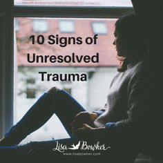 Signs of Unresolved Trauma Trauma counseling for women in Providence, RI.Trauma counseling for women in Providence, RI. Trauma Quotes, Trauma Therapy, Emotional Pain, Emotional Healing, Thing 1, Psychology Quotes, Coping Skills, Mental Health Awareness, Growth Mindset