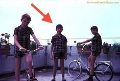 Never getting our fair share. | 18 Photos Of Middle Children Being Middle Children--so funny!!