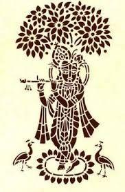 sanjhi art - Google Search