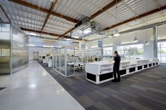 Southland Industries' Offices - Garden Grove - Office Snapshots
