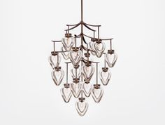 21 best chandeliers images on pinterest holly hunt light fixtures chamber chandelier by alison berger available through holly hunt lighting aloadofball Choice Image