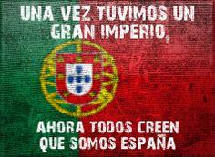 La historia de #Portugal en una #cita