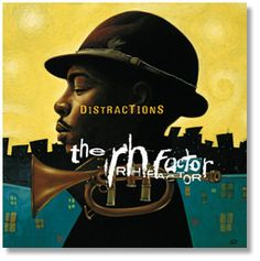RH Factor: Distractions