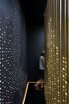 hui-origin of everything installation C.DD foshan designboom