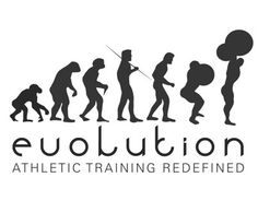 Evolution ATR logo