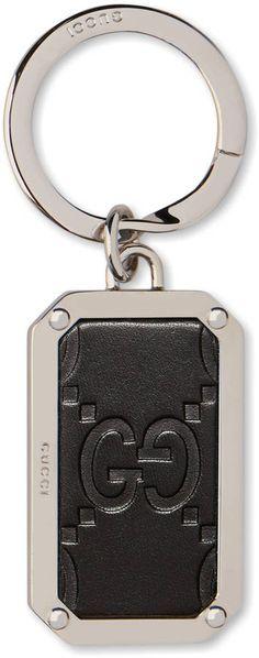 Gucci Signature key ring T6zbOhru