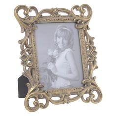Κορνίζα Χρυσή INART http://www.lovedeco.gr/p.Korniza-CHrysi-INART.917567.html