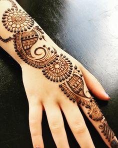1597 Best Mehandi Designs Images In 2019 Henna Mehndi Mehendi