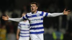 QPR scored 3 goals in the last 15 minutes to come from behind to beat Liverpool last night