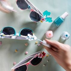 Your guests will be too cool for school with these 