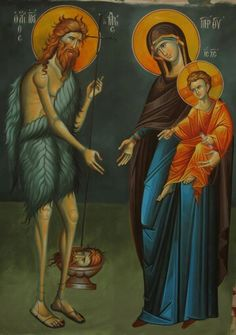 ΜΡ.ΘΥ__Παναγία & Αγ.Ιωαννης Προδρομος
