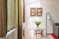 marion alberge décoratrice d'intérieur / appartement rue de mont louis, 11ème