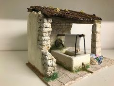 Nativity Stable, Modelos 3d, Decoration, Cribs, Creations, Miniatures, House Design, Wood, Frame