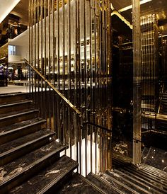 Gucci - Golden Eagle flagship store in Shanghai